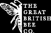 Great British Bee logo – Ice House Design, Bath