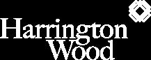 Harrington Wood logo – Ice House Design, Bath