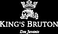 King's Bruton School logo – Ice House Design, Bath