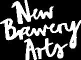 New Brewery Arts logo – Ice House Design, Bath